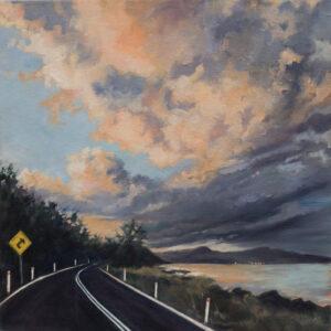 Bend, Captain Cook Highway - 2021