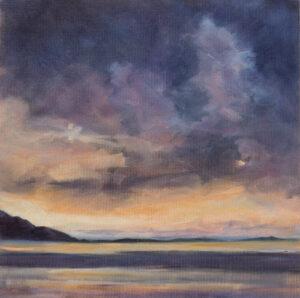 Sundown Afterglow - 2020