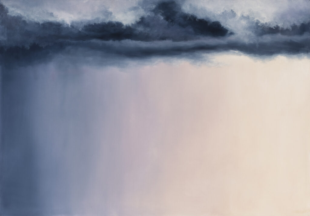Storm Passing Over, 2014